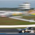 Ralf Schumacher Hockenheim Finale 2009