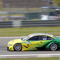 Martin Tomczyk Nürburgring