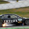 Ralf Schumacher Hockenheim Finale 2008