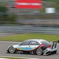 Tom Kristensen Nürburgring