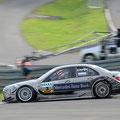 Bruno Spengler Nürburgring