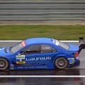 Gary Paffett Nürburgring