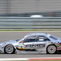 Jamie Green Nürburgring