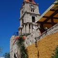Glockenturm in der Altstadt