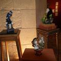 Les céramiques de Rose Coogan