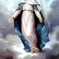 """Mutter Maria -uns das Mütterliche heilt und darüber hinaus dass sie als spirituelle Mutter uns """"mit dem Göttlichen vereint"""