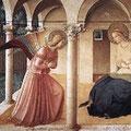 der FRAUENTAG von Maria Verkündigung