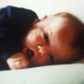 mein Sohn, der mir den RUF der Weltenmutter überbrachte