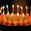 mehr über die Zeitqualität des Geburtstages