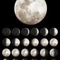 mehr über die Zeitqualität von den Mondenergien
