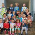 Kindergarten Asylstrasse, Gaby Hofer