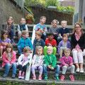 Kindergarten Hinterdorf,  Doris Lüthi, Barbara Dubach