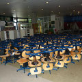 Stühle in der Keltengrundschule / Teil 2