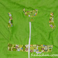 apfelgrün - Birnen grün