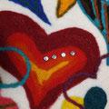 Von Herz zu Herz zu Herz - Ausschnitt