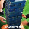 LA GRANDE TORRE