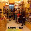 LUDO TEO