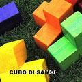 CUBO DI SAMOA