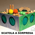 SCATOLA A SORPRESA