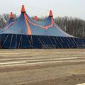 M-Tent 34mx36,5m & Buitenvloer