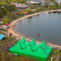 M-Tent 28mx45m & M-Cover 200 Lagune