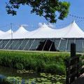 M-Tent 20mx42m