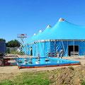 M-Tent 26mx42m