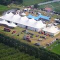 M-Tent 26mx52m & M-Cover 200 Lagune