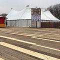 M-Tent 32mx32m & Festival vloer