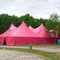 M-Tent 22,5mx44m