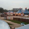 M-Tent 34mx36,5m & M-Tent 22,5mx32m