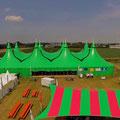 M-Tent 28mx58,5m