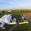 M-Tent 26mx52m