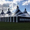 M-Tent 40mx53m