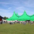 M-Tent 28mx45m