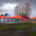 M-Cover 50 Oranje