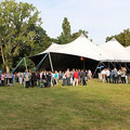 M-Tent 26mx34m Open kop