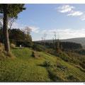 Notre gîte altitude 400 à Nassogne (50 minutes de Namur)