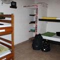 Reserva Biologica Caoba - Shared Dorm