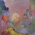 Primavera - Acryl auf Leinwand - 40x40