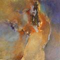 Lembi e lazzi - Acryl auf Leinwand - 100x120