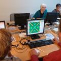 Scrabble contre l'ordinateur