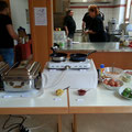 Live-cooking