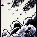 02_ハワイ真珠湾攻撃