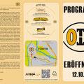 Flyer Jugend- und Kulturzentrum Otto/Fürth