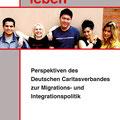 Broschüre Caritas Freiburg