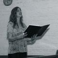 Gesang zur kirchlichen Trauung