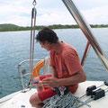 Einmal Skipper immer Skipper
