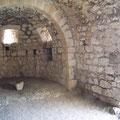 Burgkapelle auf Aguilar