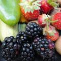 Mmmmmm berries!
